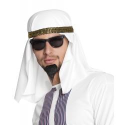 sheik abdullah