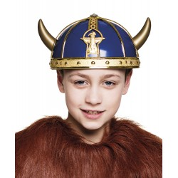 viking bjorn kid