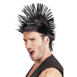 spiky mike