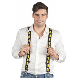 suspenders beer