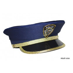 képi de police