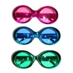 lunettes couleurs