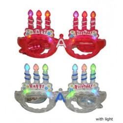 lunettes anniversaire