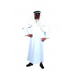 costume cheik
