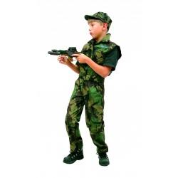 costume commando
