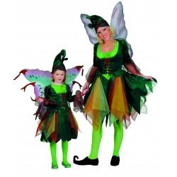 costume elfe