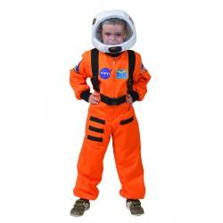 costume astronaute