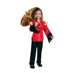 costume chinoise