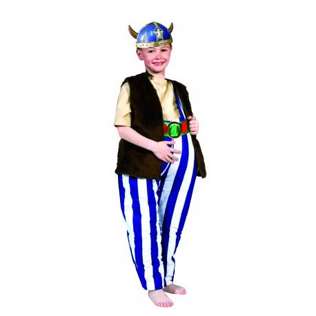 costume Obélix