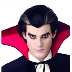 perruque Dracula