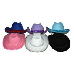 chapeau cow-boy