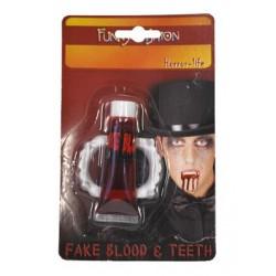 dents vampire