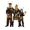 Costumes Vikings