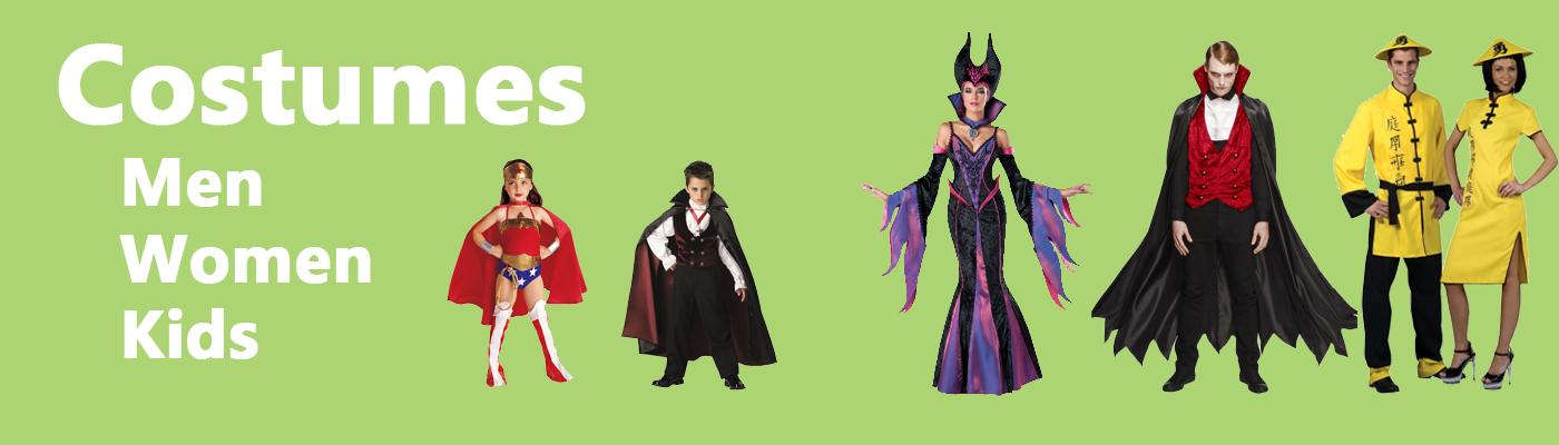 costumes slider image